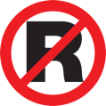 Boycott R campaign